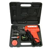Electric Soldering Iron Kit