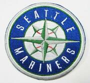 Seattle Mariners Patch