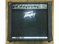 Peavey Rage 158 Amp