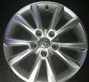 VW Touran Wheels