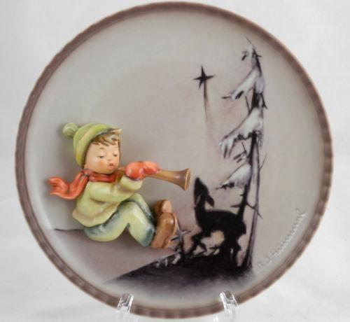 M J Hummel Figurines Ebay