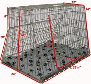 Hatchback Dog Cage