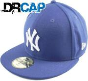New Era Flat Caps