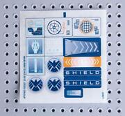 Lego Sheets