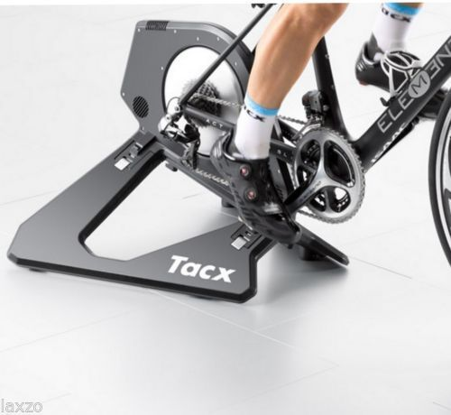 TacX Booster Ultra High Power Pliant Magnétique Turbo Trainer-Zwift Compatible