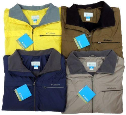Columbia 4xl men 39 s clothing ebay for 4xl fishing shirts