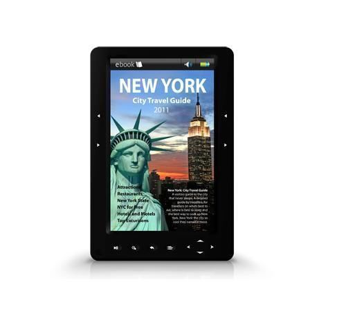 Buying iPad, Tablet, and eBook Accessories for Long-Haul Flights
