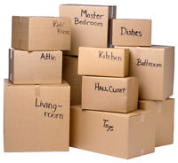 Efficient & Express  Moving .Price From $45/hr Call 416-275-9196