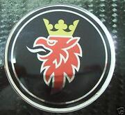 Saab Decal