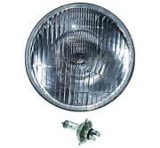 5 3/4 Motorcycle Headlight