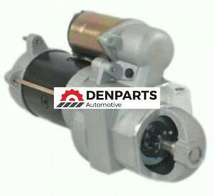 Starter Chevrolet and Military 6.2L Diesel Engines 28MT