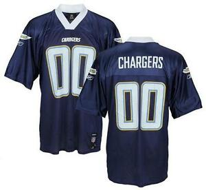 San Diego Chargers Jersey | eBay