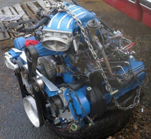 Ford F150 5.4 Triton Engine For Sale