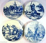 Delft Wall Plate