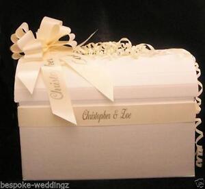 Wedding post boxes ebay wedding chest post box solutioingenieria Image collections