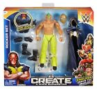 Wrestling Plastic Action Figures