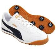Mens Golf Shoes 10
