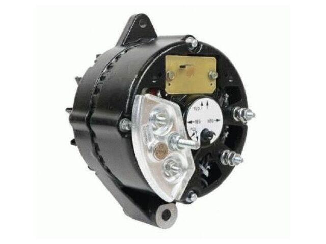 Alternator John Deere Backhoe 302A, 401C Gas or D