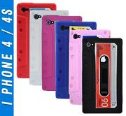iPhone 4S Rubber Case UK