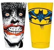 Batman Glass