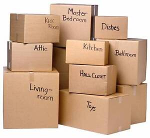 Free Moving Boxes Wanted Westmead Parramatta Area Preview