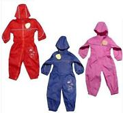 Boys Waterproof Suit