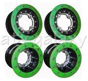 KFX450R Wheels