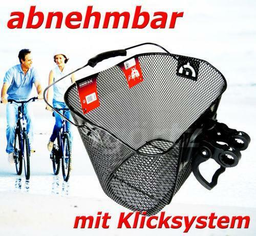fahrrad mit korb ebay. Black Bedroom Furniture Sets. Home Design Ideas