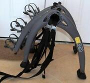 Bike Rack Trunk