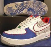 Puerto Rico Shoes