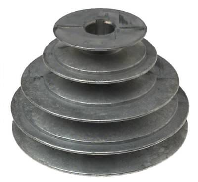 V-step Cone Pulley