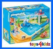 Playmobil Wal