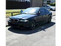 Bmw e46, 330ci coupe