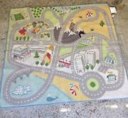 Kids Car Mat