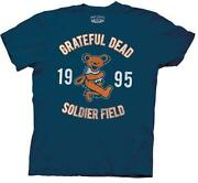 Grateful Dead Soldier Field