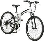 Hummer Bicycle