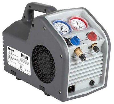 Robinair Promax The Cube Rg3 Lightweight Recovery Machine