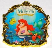 Little Mermaid Movie Pin
