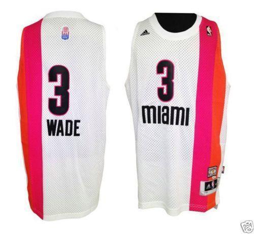 0f8aab93c117 Miami Floridians Jersey  Basketball-NBA