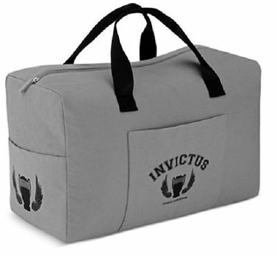 New Paco Rabanne Invictus Weekend / Travel / Gym / Holdall / Duffle / Sports Bag