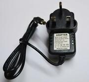 AC Adapter 12V 1.5A