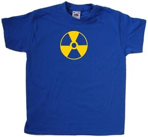 Nuclear-Radiation-Radioactive-Kids-T-Shirt