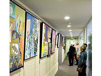 Hampshire Art Exhibition