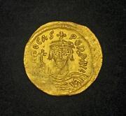 Gold Solidus