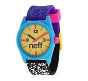 Neff Watch