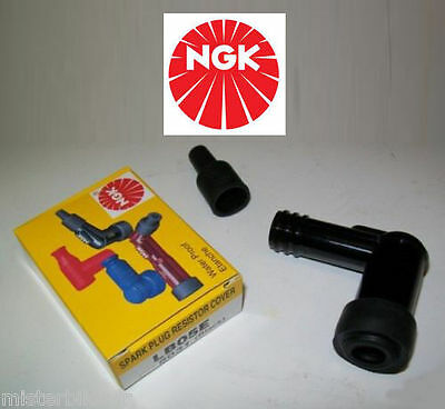 ANTIPARASITE NGK pour Bougie olive MBK Booster PEUGEOT Mobylette
