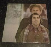 Simon and Garfunkel Record