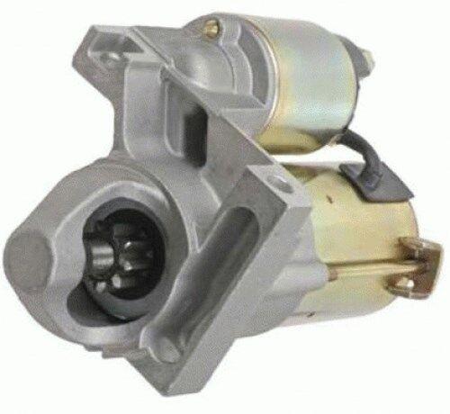 New Starter FORD EDGE 3.5L V6 2007 2008 2009 2010 07 08 09 10
