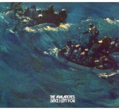 """Avalanches - Since I Left You (NEW 2 x 12"""" VINYL LP)"""