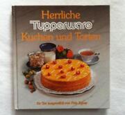 Tupperware Backen